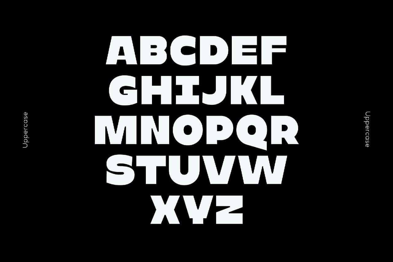 Download Kawaru font (typeface)