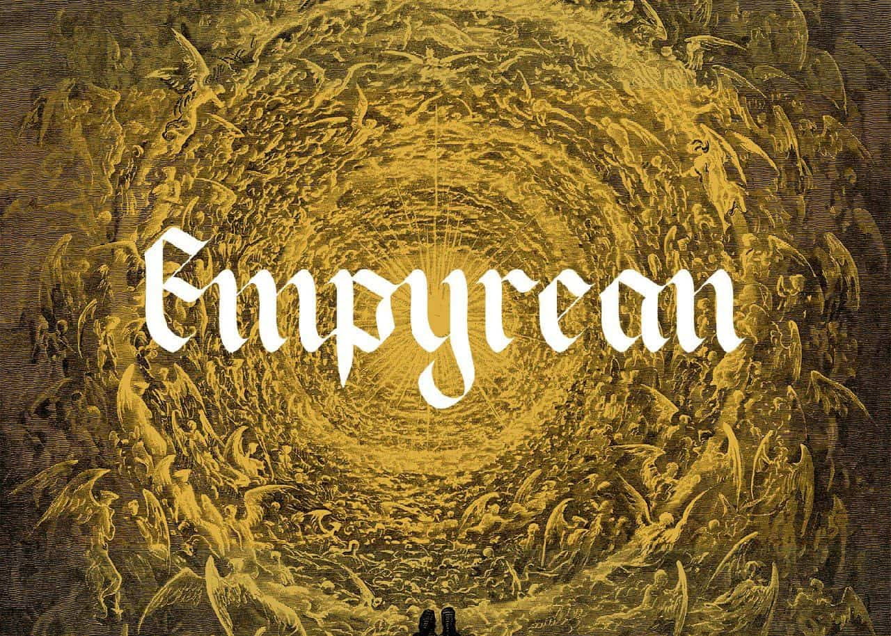 Download Empyrean font (typeface)