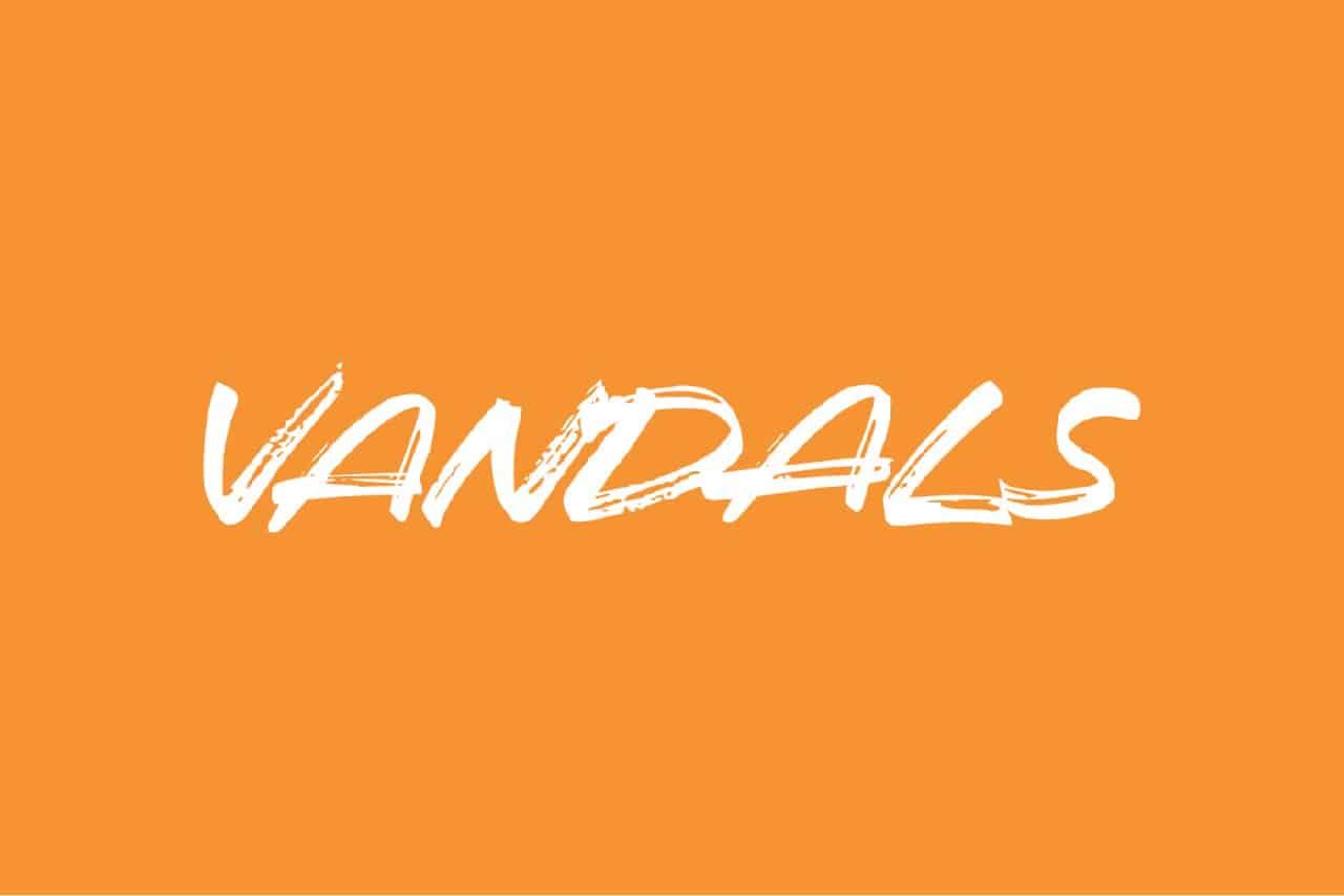 Download Necks font (typeface)