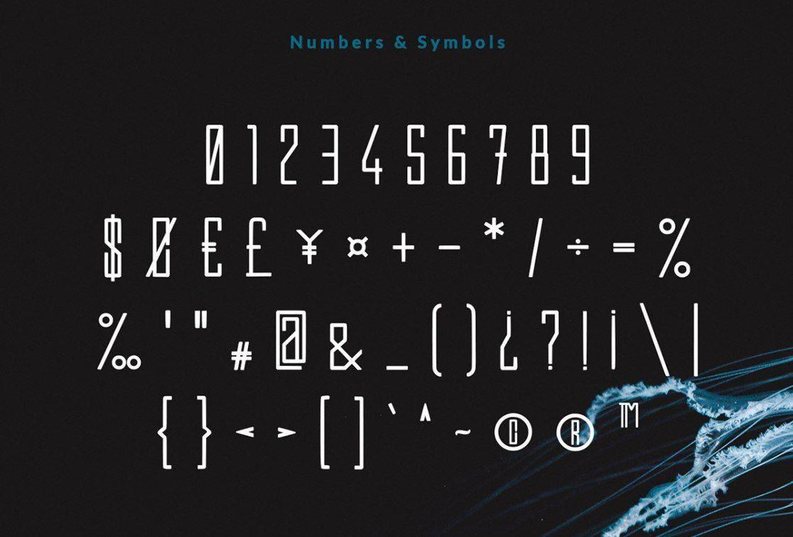 Download Efesto font (typeface)