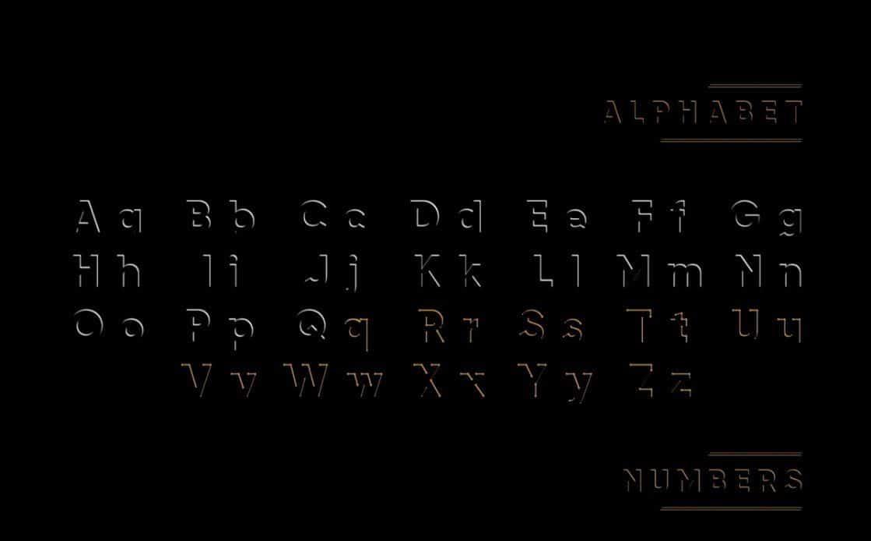 Download Airment font (typeface)