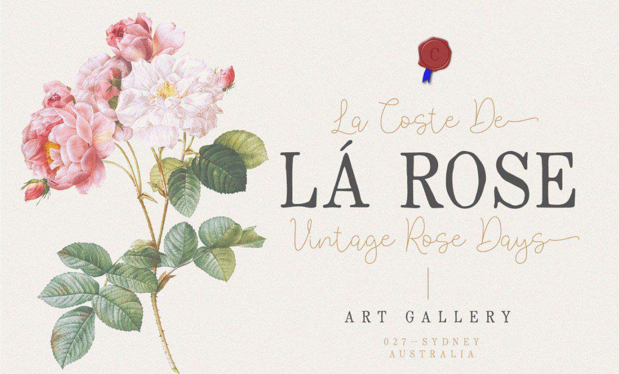 Download Rovey font (typeface)