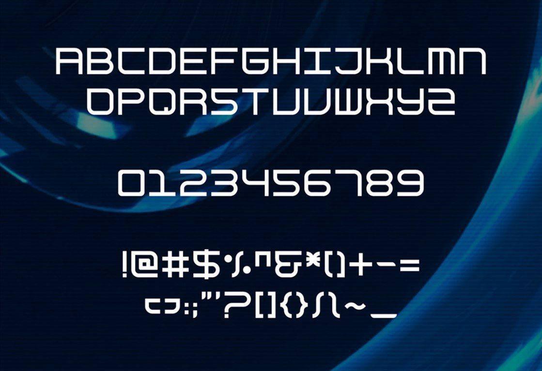 Download Sonara font (typeface)