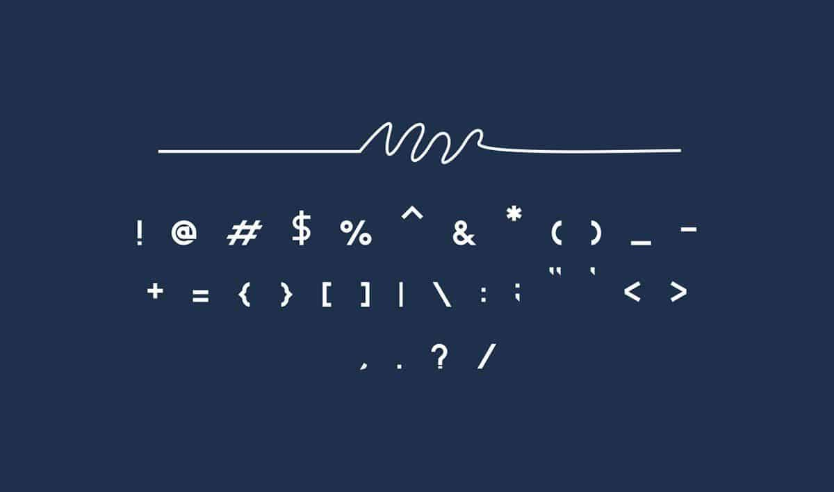 Download Forfa font (typeface)