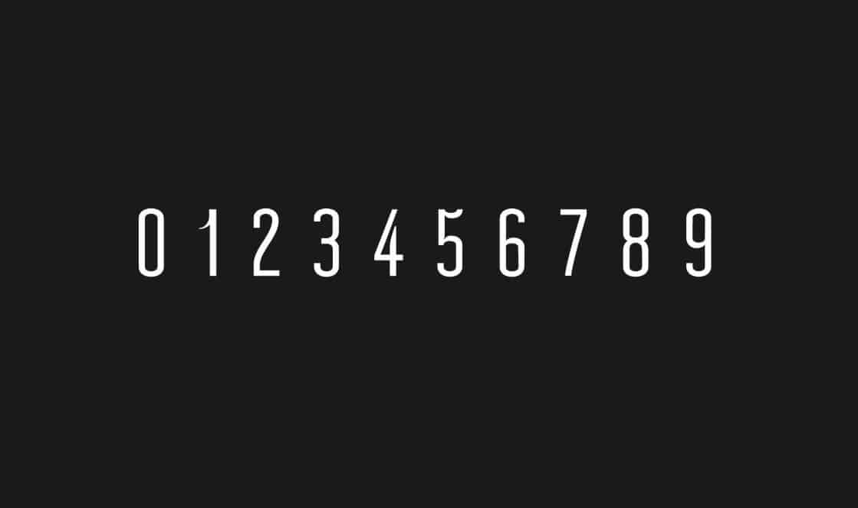 Download Edingu font (typeface)