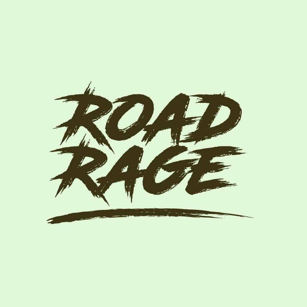 Download Road Rage font (typeface)