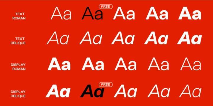 Download Resist font (typeface)