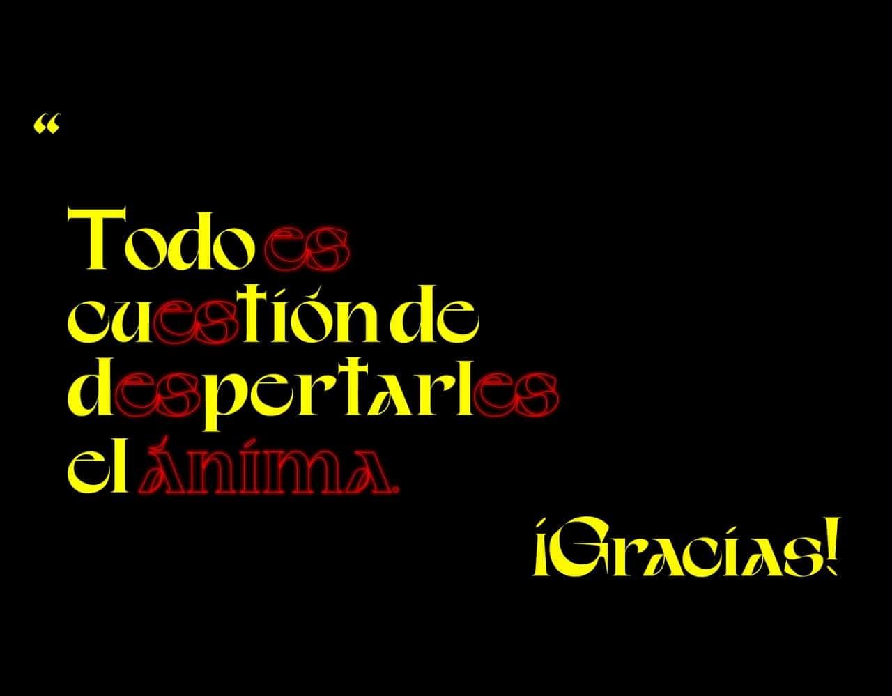 Download Garcia Marquez font (typeface)