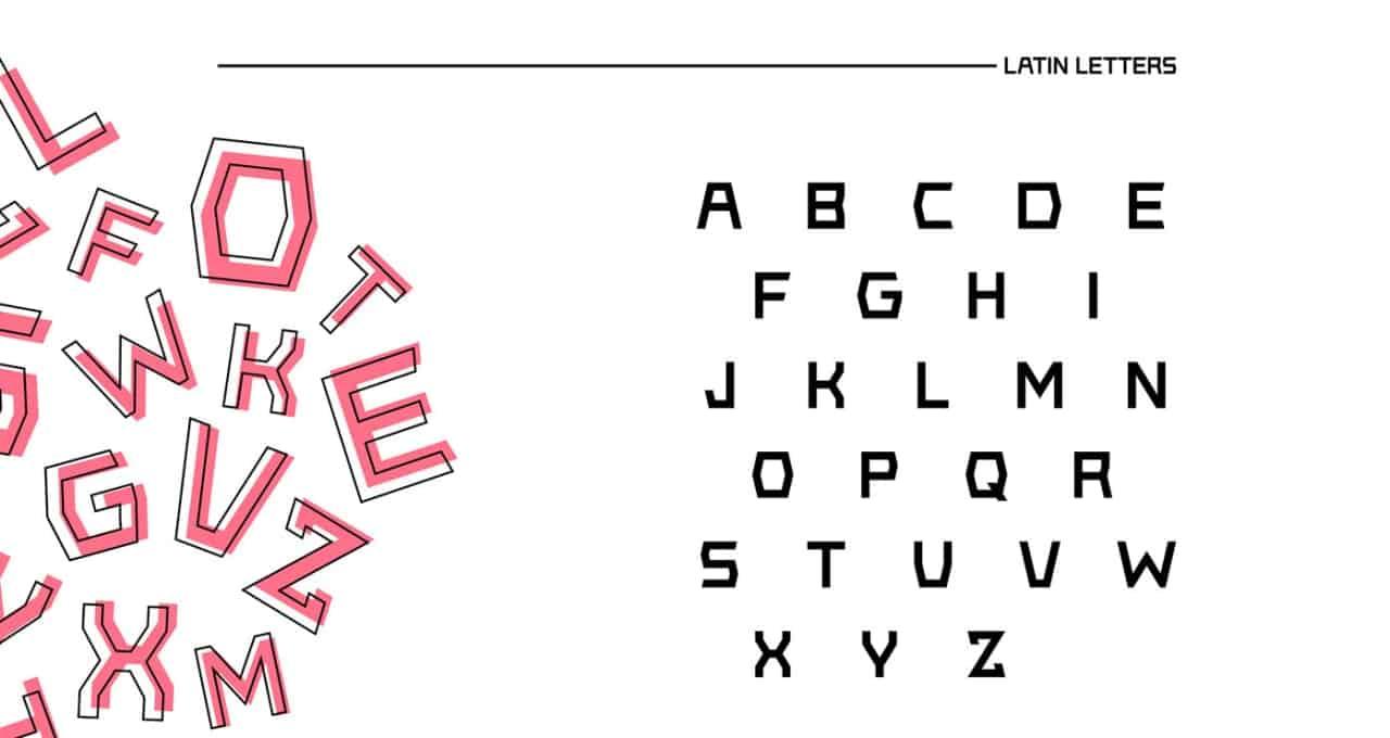 Download Black Acute font (typeface)