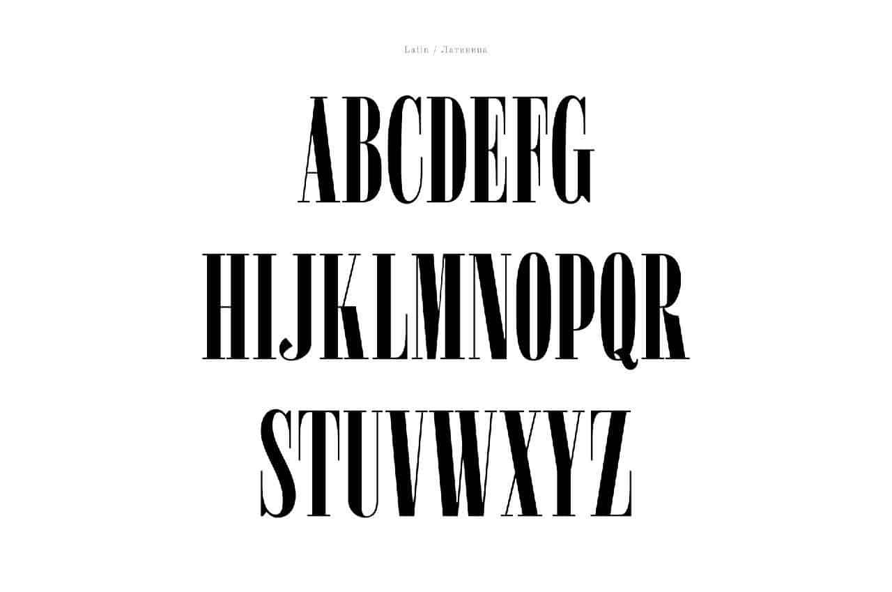Download Mettlach font (typeface)
